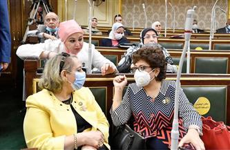 """""""كاميرا المسائي"""" ترصد حوارات مهمة بين قيادات وأعضاء مجلس النواب"""