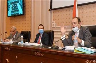 « اقتصادية النواب» تزور قناة السويس لتفقد مشروعاتها الضخمة