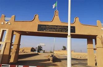 الجزائر تستعد لإعادة فتح معبر حدودي مع ليبيا