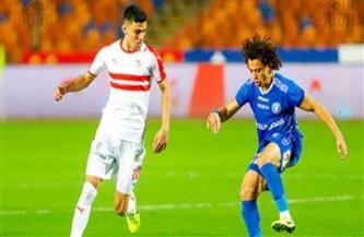 اتحاد الكرة يخطر الزمالك بتأجيل مباراة أسوان في الدوري الممتاز