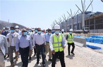 وزير النقل: افتتاح مرحلتين من مشروع القطار الكهربائي «السلام - العاشر» أكتوبر المقبل