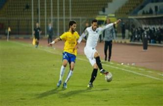 تأجيل مباراة بيراميدز والإسماعيلي في الدوري الممتاز
