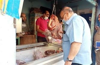 تموين الدقهلية: ضبط مصنع لمصنعات اللحوم بدون ترخيص