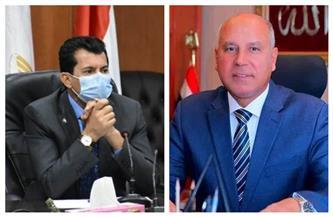 وزيرا النقل والرياضة يعلنان إطلاق مشروع إيرون مان البحر الأحمر بمؤتمر صحفي.. غدًا
