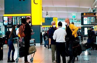 """الولايات المتحدة تسجل أعلى عدد من المسافرين جوا في يوم واحد منذ تفشي """"كورونا"""""""