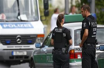 الكشف عن هوية ضحية إطلاق النار خلال عملية للشرطة الألمانية في هامبورج