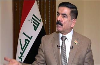 وزير الدفاع العراقي: الكاظمي دائما ما يشدد على ضرورة الاحتواء وعدم إراقة الدماء