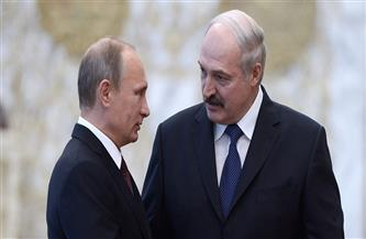روسيا تدعم لوكاشينكو لمواجهة العقوبات الغربية بقرض جديد يصل لـ 500 مليون دولار