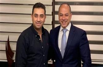 """أحمد عبد العاطي: """"المتحدة للإعلام"""" فتحت الباب للمنافسة الحقيقية للمبدعين  فيديو"""
