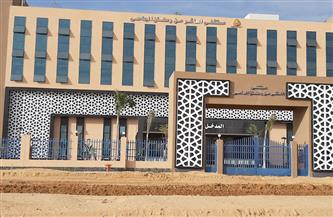 التفاصيل الكاملة لمستشفى العاشر من رمضان الجامعي