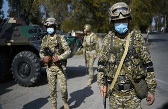 ارتفاع قتلى النزاع الحدودي بين قيرغيزستان وطاجيسكتان إلى 35