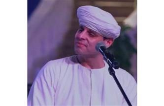 محمود التهامي يتألق ضمن أمسيات مهرجان أبوظبي الرمضانية مطلقاً نداء المحبة من مصر إلى العالم