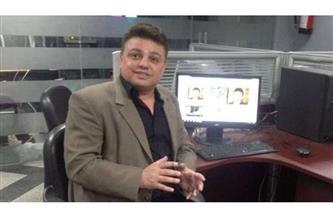 """سعد الدين: مسلسل """"الطاووس"""" من الأعمال المميزة.. وسهر الصايغ مفاجأة رمضان الحالي"""