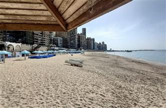 حيازة «شيش ومخدرات».. ضبط عدد من المخالفات على شواطئ الإسكندرية
