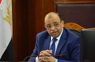 شعراوي: تيسير إجراءات التراخيص على المواطنين لتوفيق أوضاع المحال غير المرخصة