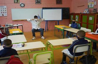 ارتفاع عدد ضحايا إطلاق النار داخل مدرسة في روسيا