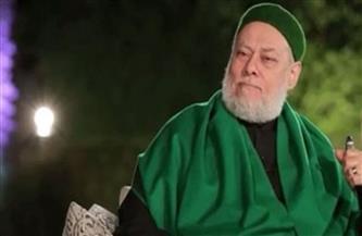 علي جمعة يتحدث عن العلاقة بين أبو الحسن الشاذلي والمرسي أبو العباس