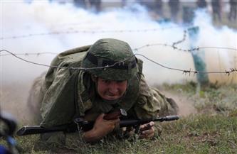 الجيش الروسي يقيم موقعين عسكريين في أرمينيا قرب حدود أذربيجان