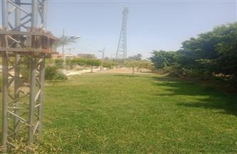 منع الرحلات النيلية وخلو المسجد الدسوقي والحدائق من الزوار بكفر الشيخ  |صور