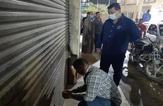 محافظ القاهرة: استمرار حملات متابعة تطبيق الإجراءات الاحترازية في إجازة العيد