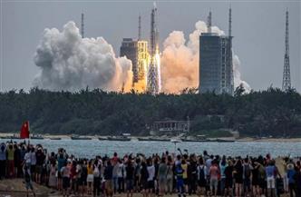 """بكين أكدت أنها """"بيت مشترك"""" للبشرية جمعاء.. هل ستكون المحطة الصينية الوحيدة بالفضاء بعد أعوام؟"""