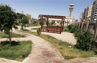 الدولة أغلقت المتنزهات لمنع التجمعات.. كيف أجبر «كورونا» المواطنين على شم النسيم في منازلهم؟ | صور