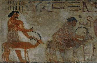 بين الفراعنة والهكسوس.. متى زار أبو الأنبياء مصر؟