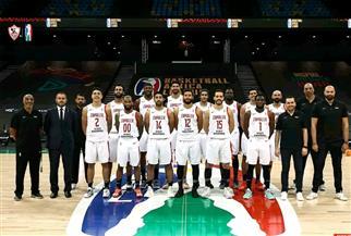 استقبال خاص لبعثة الزمالك لكرة السلة بعد الفوز باللقب الإفريقي