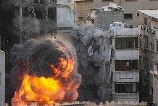 رئيس الأركان الإسرائيلي عن قصف وكالة أنباء أمريكية في غزة: صحفيوها كانوا يشربون القهوة مع رجال «حماس»