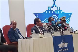 خالد أبو بكر: شكلنا لجنة فنية للتعامل مع ملف السفينة البنمية ومن المحتمل الوصول لحل قريبا | صور
