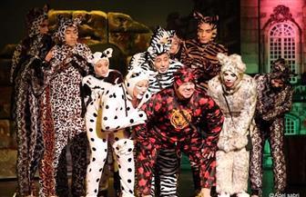 عرض «القطط» مستمر حتى 4 يونيو على مسرح «متروبول»