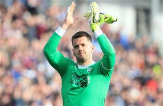 «هيتون» يستعد للعودة إلى مانشستر يونايتد