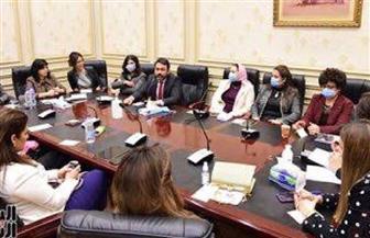 «إعلام النواب» توافق على مشروع موازنات قطاعات وزارة الثقافة