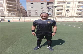دبور ينضم لمعسكر الحكام استعدادا لأمم إفريقيا للميني فوتبول