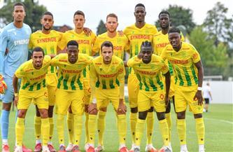 «نانت» يبقى في الدوري الفرنسي ويحرم تولوز من العودة