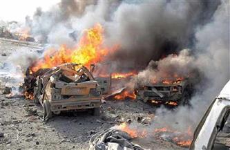مقتل 6 أشخاص في انفجار عبوة ناسفة في أفغانستان