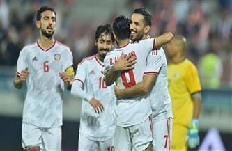 الإمارات تفوز على تايلاند.. وتنفرد بوصافة المجموعة المؤهلة لكأس العالم 2022