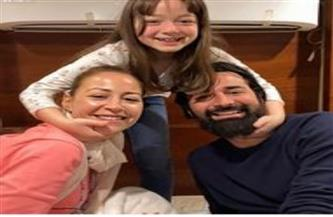 """منة شلبي وأحمد حاتم ومنى زاهر في كواليس """"ليه لأ"""" الموسم الثاني"""