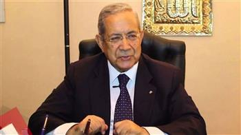 مساعد وزير الخارجية الأسبق: مصر لم تدخر جهدًا في حل القضية الفلسطينية   فيديو