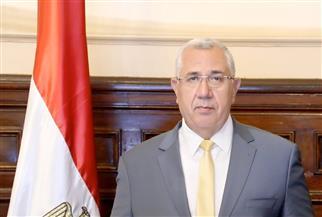 وزير الزراعة: مصر شهدت نهضة حقيقية بمجال تنمية الثروة الحيوانية