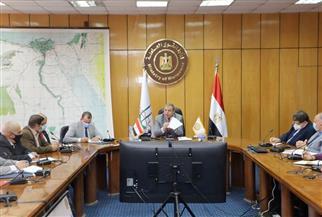 وزير القوى العاملة: تقرير أسبوعي بالتقدم المحرز قبل الانتقال للعاصمة الإدارية الجديدة  صور