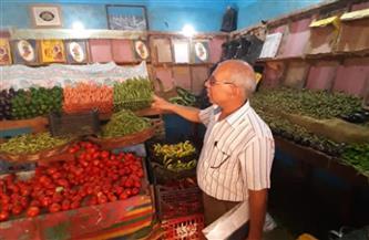 تموين مطروح: ضبط 18 مخالفة في حملات على أسواق مدينتي العلمين والحمام   صور