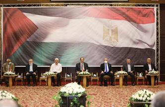 عمرو أديب يروي تفاصيل زيارة الوزير عباس كامل إلى غزة | فيديو