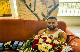 قرار جديد من رئيس الاتحاد السكندري بشأن حسام عاشور