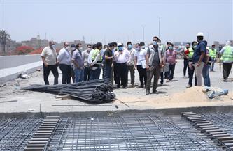 «النقل»: 3 حارات إضافية بكل اتجاه في المسافة من سعد الدين الشاذلي حتى المرج