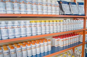 «الزراعة»: التفتيش على 212 مركز بيع وتداول الأدوية واللقاحات البيطرية في 13 محافظة خلال مايو
