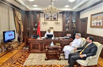 بمشاركة «الرحبي».. سلطنة عُمان تدشن 50 فرصة استثمارية جديدة في القطاع الصناعي