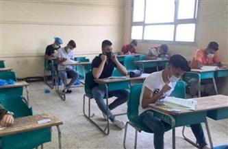 «تعليم القاهرة»: أسئلة امتحان اللغة الإنجليزية بالشهادة الإعدادية في مستوى الطالب المتوسط