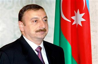 الرئيس الأذري: لا يمكن لأي طرف أن يمارس ضغطًا علينا