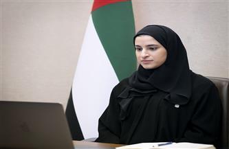 الإمارات ولوكسمبورج يبحثان سبل دعم التعاون في مجالات التكنولوجيا المتقدمة والفضاء